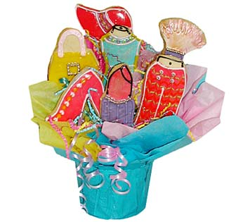 Specialty Cookie Basket